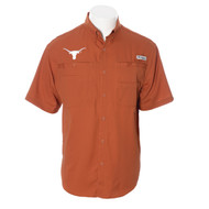 Texas Longhorn Tamiami Shirt (2 Colors) #1 Best selling Men's Game Day Shirt