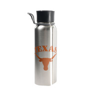 Texas Longhorn Vacuum Sealed Stainless Bottle