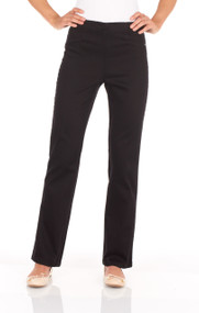 French Dressing Petite Pull-On Suzanne Bootcut (2 Colors)