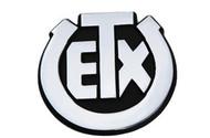 Texas Exes Auto Emblem