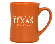 Ceramic University of Texas Mug