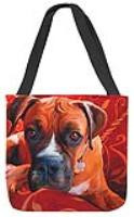 MWW Harry Boxer Tote