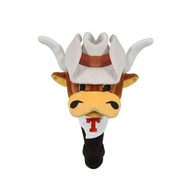 Texas Shaft Gripper Mascot Headcover