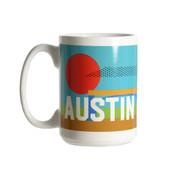 Austin Mug