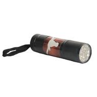 Texas Longhorn LED Flashlight