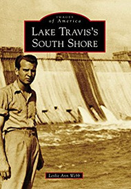 Lake Travis's South Shore-Book