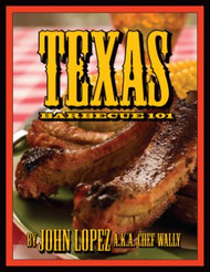 Texas BBQ 101-Tiny Book