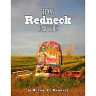 Texas Redneck Road Trips-Tiny Book