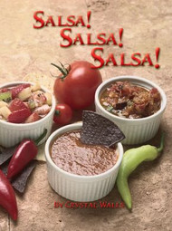 Salsa! Salsa! Salsa!-Tiny Book