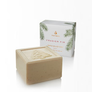 Thymes Frasier Fir Bar Soap 5.5 oz