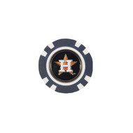 Houston Astros Golf Chip