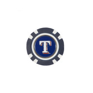 Texas Rangers Golf Chip