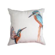 MWW Kingfishers Pillow
