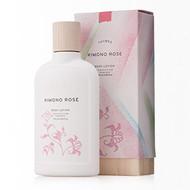 Thymes Kimono Rose Body Lotion 9.25 fl oz / 270 ml