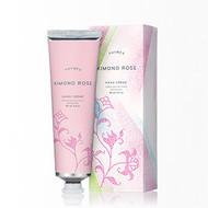 Thymes Kimono Rose Hand Cream 3 fl oz / 90 ml