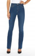 French Dressing Petite Peggy Straight Jean (3 Colors) (8627250)