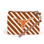 Texas Longhorn Wristlet (R6TEX)