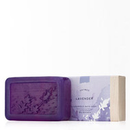 Thymes Lavender Glycerine Bar Soap