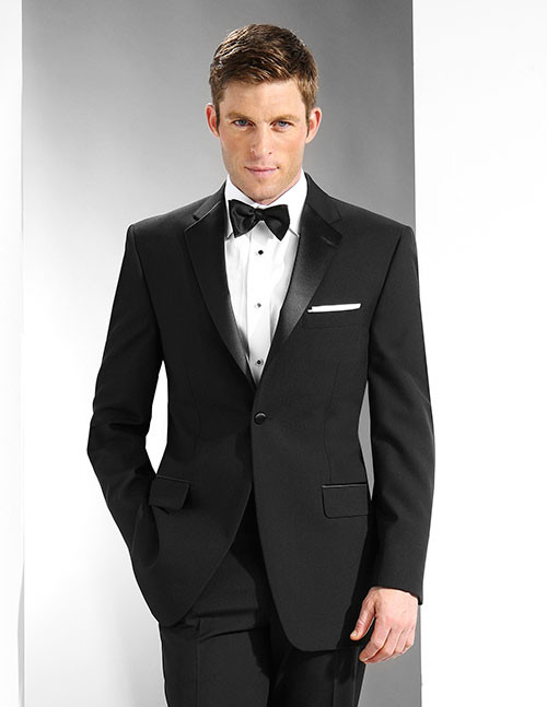 New Neil Allyn Classic Notch Tuxedo