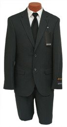 Charcoal Grey New Suit; 2-Piece Jacket and Pants
