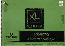 "341631, Canson XL Recycled Drawing, 18"" x 24"""