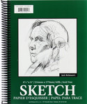 "341271, Richeson Sketch Diary, 11""x14"""