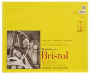 "341702, Strathmore Bristol Vellum Pad 300 Series, 14""x17"""