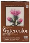 "341640, Strathmore Watercolor Pad 400 Series, 9""x12"""