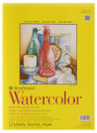 "341666, Strathmore Watercolor Pad 300 Series, 11""x15"""