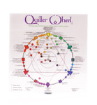 "419317, Quiller Wheel, 8.5x""8.5"""