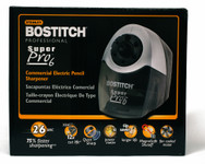 464019, Bostitch EPS12HC Super Pro 6 Pencil Sharpener