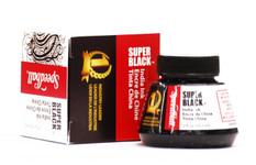 511550, Speedball Super Black India Ink, 2oz. Bottle