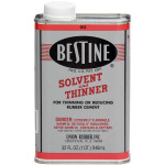 572106, Bestine Rubber Cement Thinner, 32oz.*UNAVAILABLE AT THIS TIME