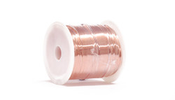 611126, Copper Wire Spools, 16 Gauge, 630ft.