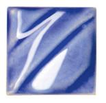 611205, Amaco Gloss Glaze , Lead Free, Cone 06-05, Pint, LG-20, Medium Blue