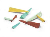 616009, Orton Pyrometric Cones, 50/box, Cone - 04