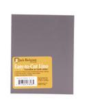 "624005, Richeson ""Easy to Cut"" Linoleum,Unmounted Blocks, 4""x5"""