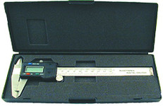 573044, Digital Caliper, X-Large Display, 6""