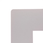 "343414, Decorative Matboard, Dawn Grey, 20""x32"""
