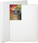 "365010, Fredrix Red Label Canvas, 9""x12"""