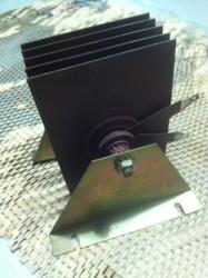 RECTIFIER,   8.6 AMP, 108 VDC (CR17) PN 8158951U
