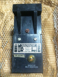 RELAY, 6NO-6NC, 10 AMP, 74 VDC, 373 OHM COIL (FOR, RER, COR, FIELD SHUNT) PN 8357418