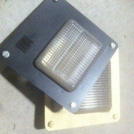 LIGHT, CAB ASSY W/SWITCH, SQUARE - PN 9096838