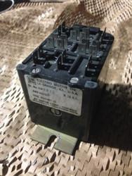 RELAY, 28 VDC - PN 8407979U