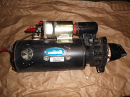 Starter, Delco Remy, 32V, CW Rotation, Series 50MT - PN10479331