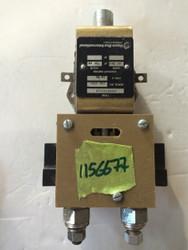 Relay, 36VDC, 1NO, 300A - PN 36030002-10