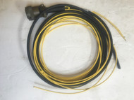 CABLE, SPEEDOMETER A CBH (300/74) MP27CN