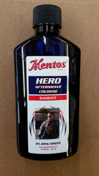 Mentos Hero Aftershave