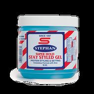 Stephan Stay Styled Gel