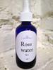 Rose Water - 4oz